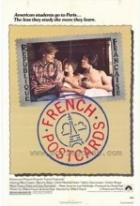Francouzské pohlednice (French Postcards)