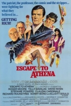 Útěk do Atén (Escape to Athena)