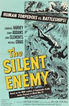 Tichý nepřítel (The Silent Enemy)