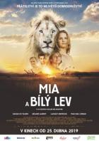 Mia a bílý lev (Mia et le lion blanc)