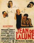 Jan z Měsíce (Jean de la Lune)