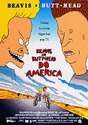 Beavis a Butt-Head dobývají Ameriku (Beavis and Butt-Head Do America)