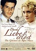 Vykoupen láskou: Tajemství Červeného domu (Geheimnis des roten Hauses, Das)