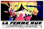 Ženský akt (La femme nue)