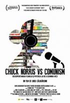 Chuck Norris versus komunismus