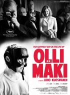 Nejšťastnější den vživotě Olliho Mäkiho