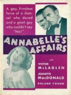 Annabelle's Affairs