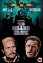 Zabijácká elita (The Killer Elite)