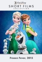 Oslava v Ledovém království (Frozen Fever)