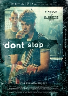 Don't Stop (DonT Stop)