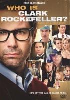 Kdo je Clark Rockefeller?