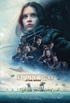 Rogue One: Star Wars Story (Rogue One: A Star Wars Story)