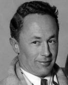J. Peverell Marley