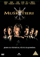 Tři mušketýři (The Three Musketeers)