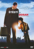 Štěstí na dosah (The Pursuit of Happyness)