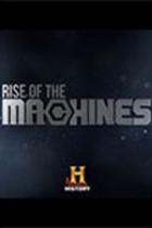 Vzestup strojů (Rise of the Machines)