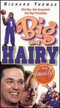 Velký chlupáč (Big and Hairy)