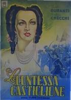 Hraběnka Castiglione (La contessa di Castiglione)