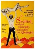 Siegfried a pověstný milostný život Niebelungů (Siegfried und das sagenhafte Liebesleben der Nibelungen)