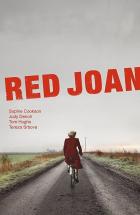 Příběh špionky (Red Joan)