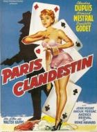 Tajná Paříž (Paris clandestin)