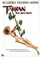 Tarzan, opičí muž (Tarzan, the Ape Man)