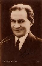 Nicolas Koline