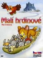 Malí hrdinové (Bobo und die Hasenbande 2 - Abenteuer im Wald)