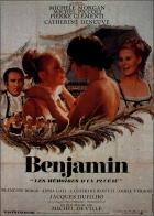 Benjamin aneb Deník panice / Benjamin (Benjamin ou Les mémoires d'un puceau)