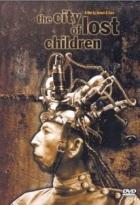 Město ztracených dětí (La Cité des enfants perdus)