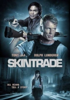 Krvavý Bangkok (Skin Trade)
