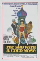 Špión se studeným čumákem (The Spy with a Cold Nose)