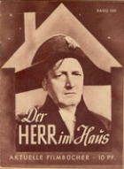 Pán v domě (Der Herr im Haus)