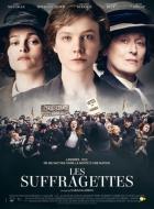 Sufražetka (Suffragette)