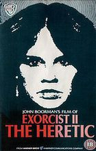 Vymítač ďábla II: Kacíř (The Exorcist II - The Heretic)