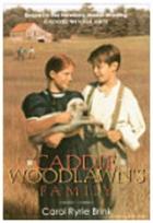 Caddie Woodlawnová (Caddie Woodlawn)