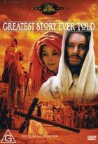 Největší příběh všech dob (The Greatest Story Ever Told)
