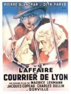 Případ kurýra z Lyonu (L'affaire du courrier de Lyon)