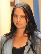 Dana Zlatohlávková