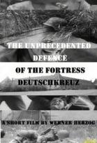 Die beispiellose Verteidigung der Festung Deutschkreutz
