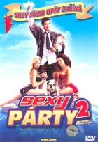 Sexy párty 2 (Van Wilder 2: The Rise of Taj)