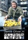 Jamie Oliver: Roztančená kuchyně (Oliver's Twist)