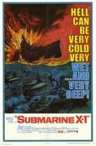 Ponorka X-1 (Submarine X-1)