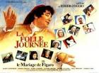 Bláznivý den aneb Figarova svatba (La folle journée ou Le mariage de Figaro)
