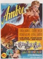 Věčná Ambra (Forever Amber)