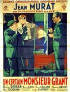 Un certain monsieur Grant