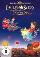Laura, její hvězdička a tajemný drak Nian