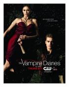 Upíří deníky (The Vampire Diaries)