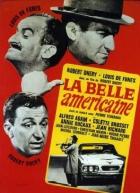 Výhodná koupě (La belle Américaine)
