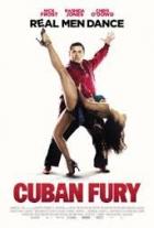 Zuřivá salsa (Cuban Fury)